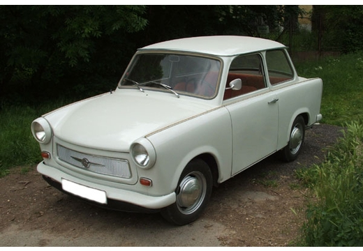 520x360 > Trabant 601 Wallpapers