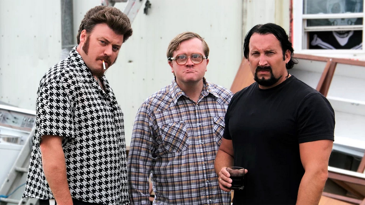 Most Viewed Trailer Park Boys Wallpapers 4k Wallpapers
