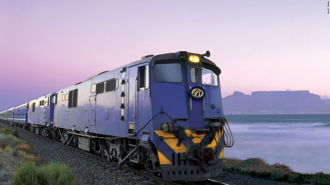 Amazing Train Pictures & Backgrounds