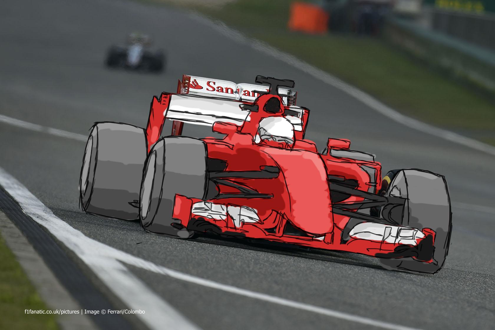 Trainyard Ferrari  Backgrounds, Compatible - PC, Mobile, Gadgets| 1680x1120 px