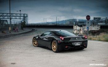 Trainyard Ferrari  Backgrounds on Wallpapers Vista