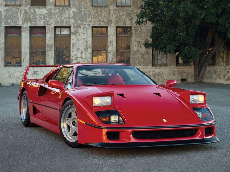 HD Quality Wallpaper | Collection: Vehicles, 736x552 Trainyard Ferrari