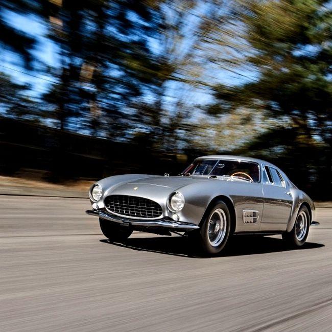 HQ Trainyard Ferrari  Wallpapers | File 74.48Kb