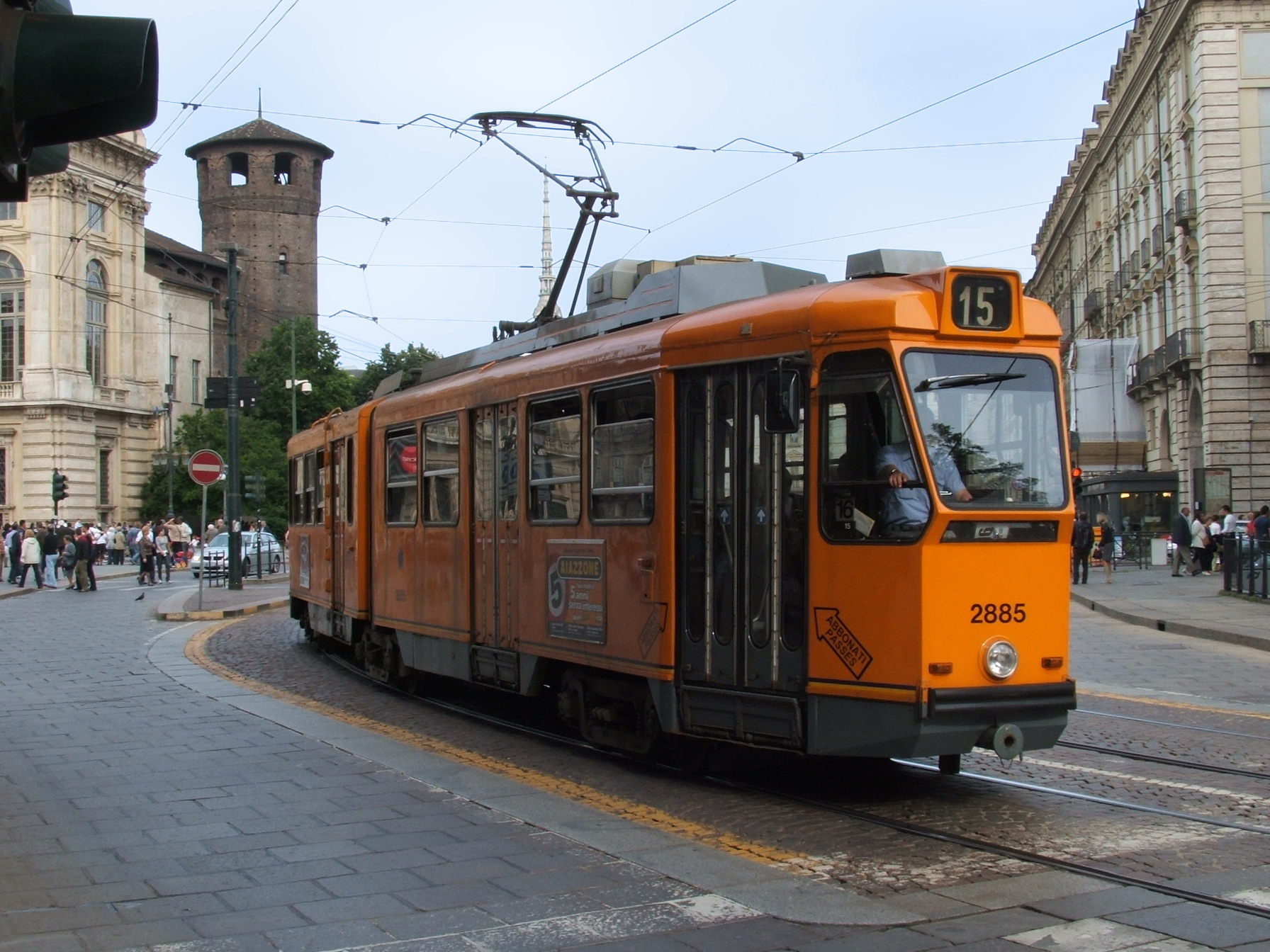 Tram High Quality Background on Wallpapers Vista