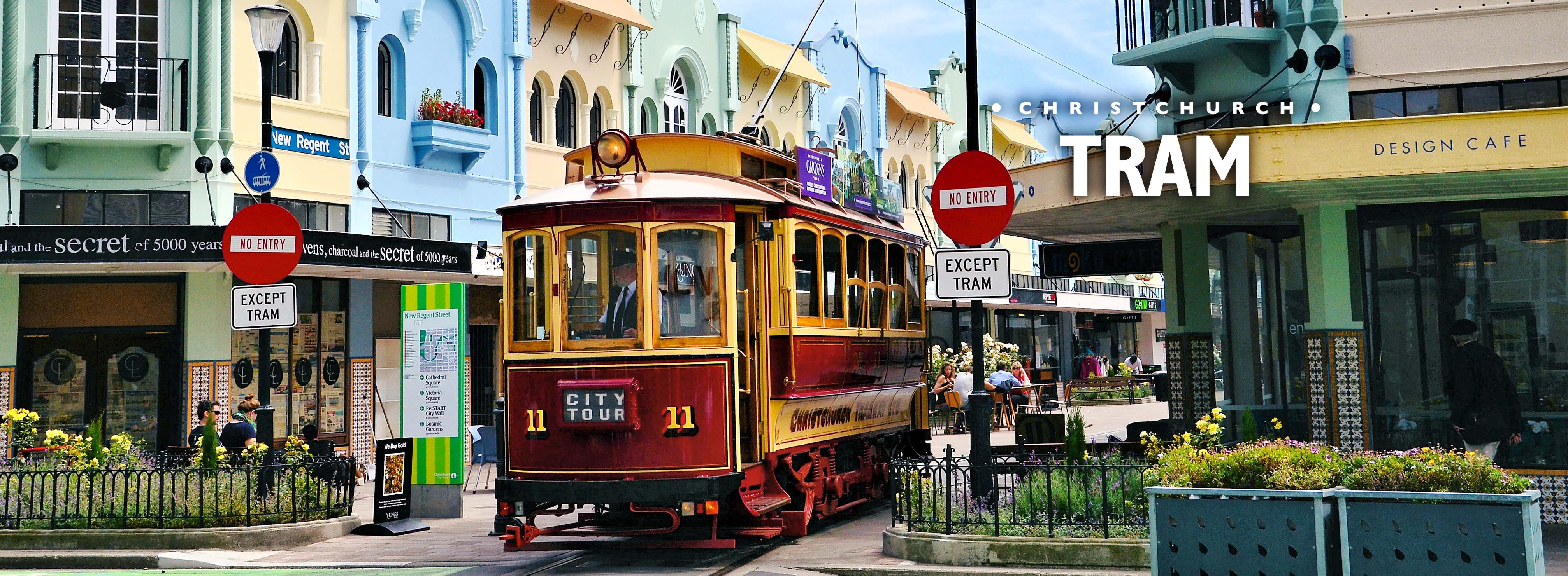Amazing Tram Pictures & Backgrounds