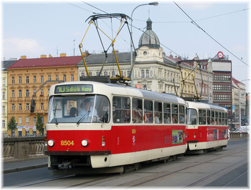 Images of Tram | 500x379