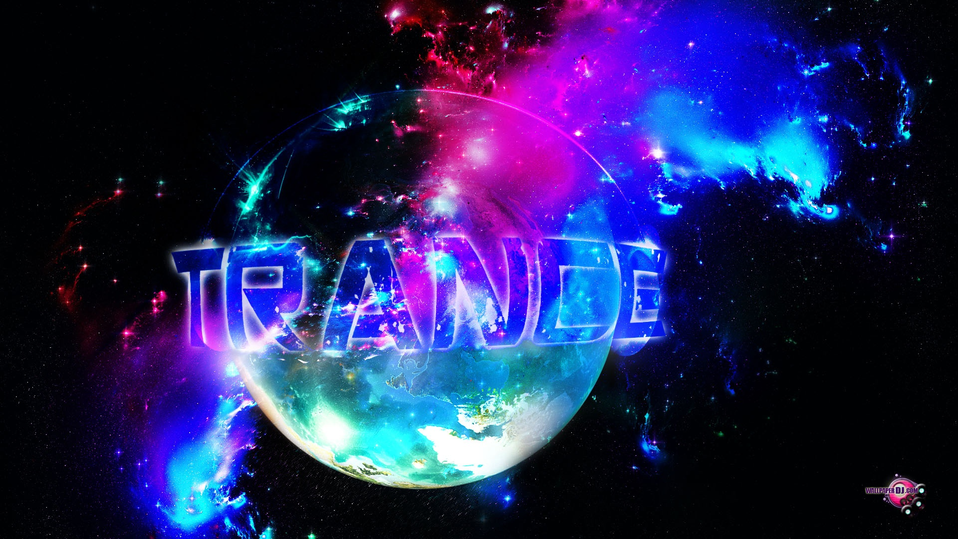 Trance High Quality Background on Wallpapers Vista