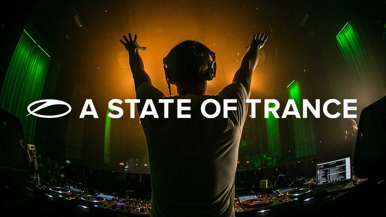 Nice Images Collection: Trance Desktop Wallpapers