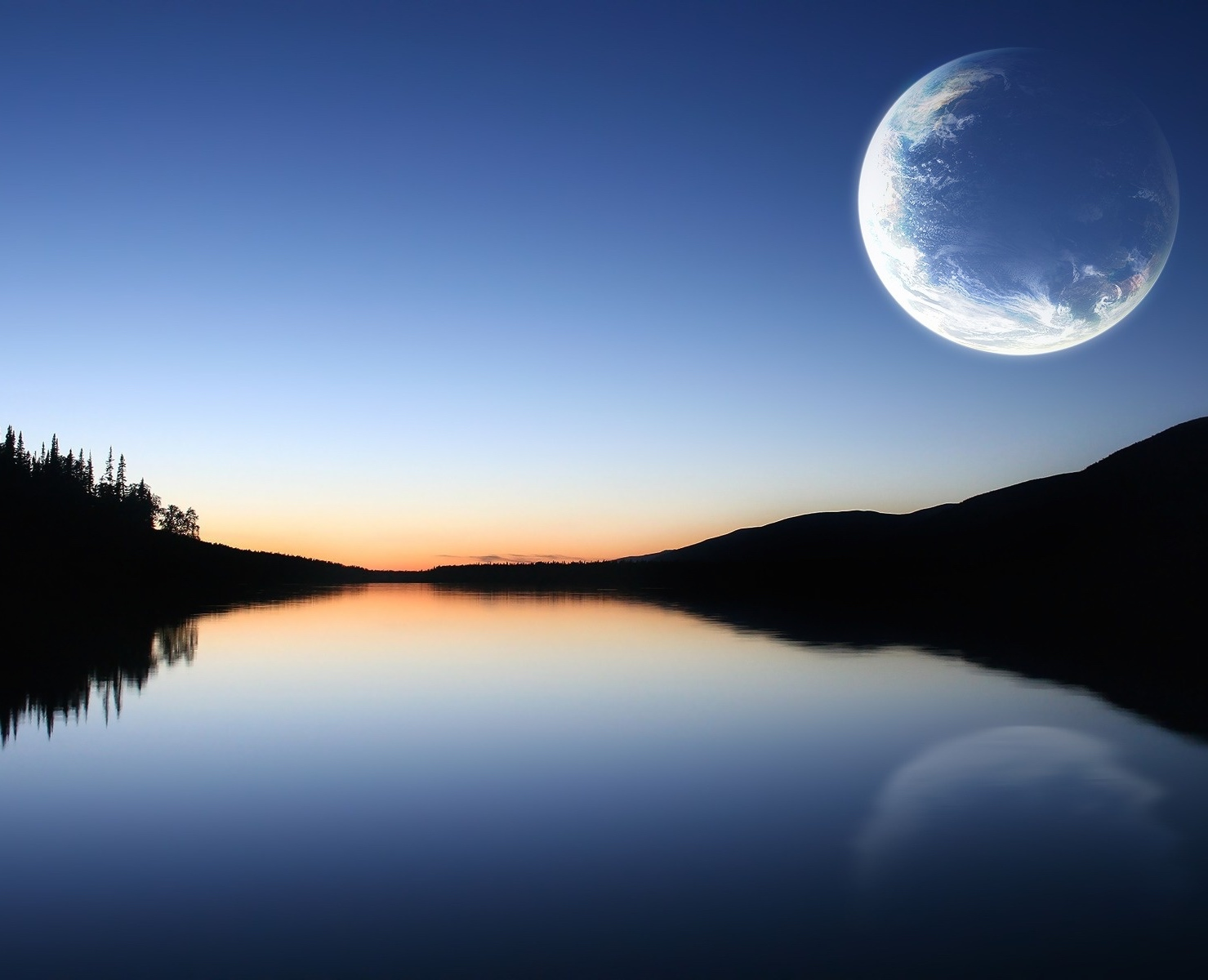 Amazing Tranquility Pictures & Backgrounds