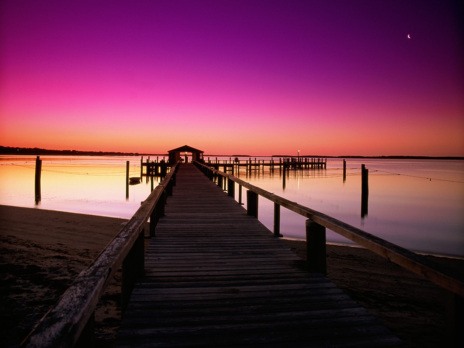 HD Quality Wallpaper   Collection: Artistic, 1600x1200 Tranquility