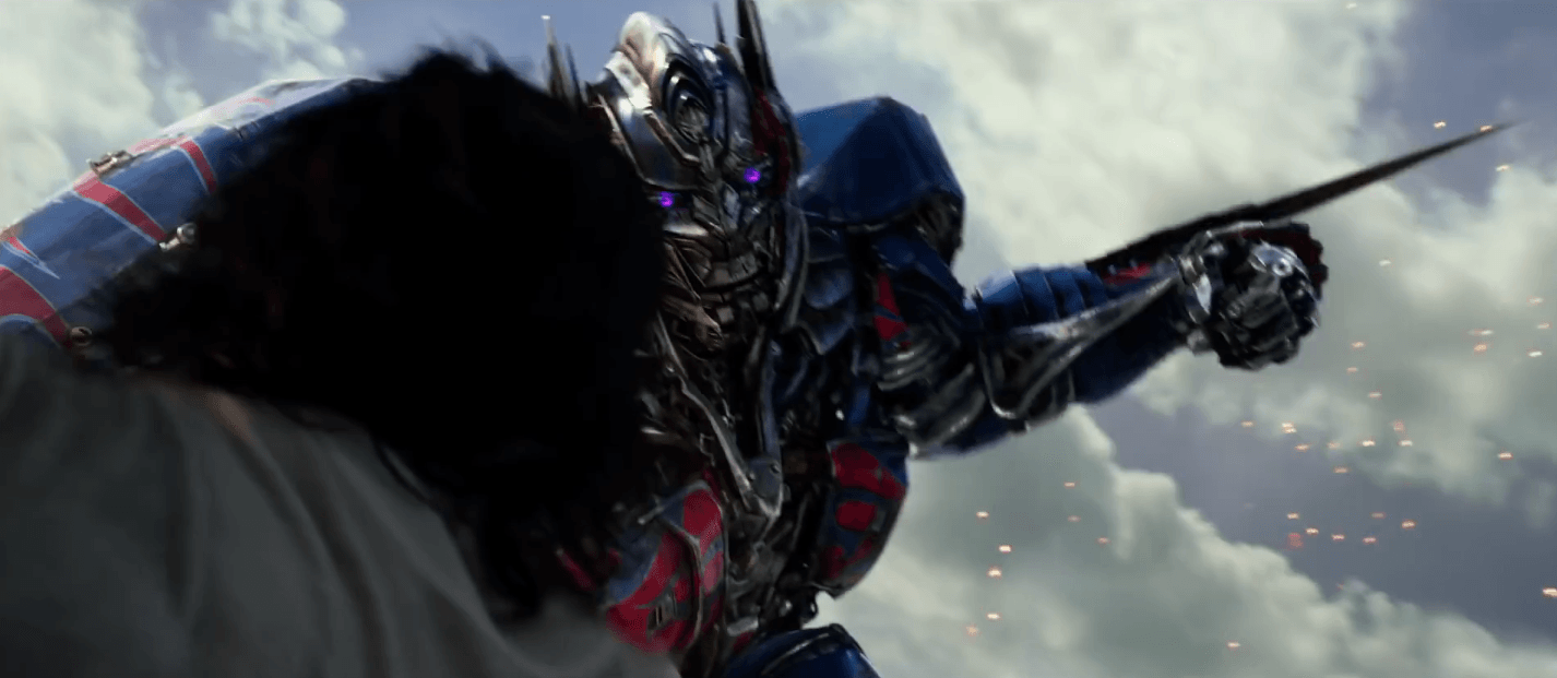 Most Viewed Transformers The Last Knight Wallpapers 4k Wallpapers