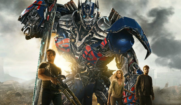 Nice wallpapers Transformers 600x350px