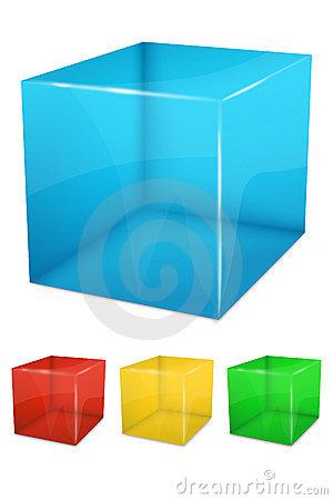 Transparent Cubes Backgrounds, Compatible - PC, Mobile, Gadgets  300x450 px