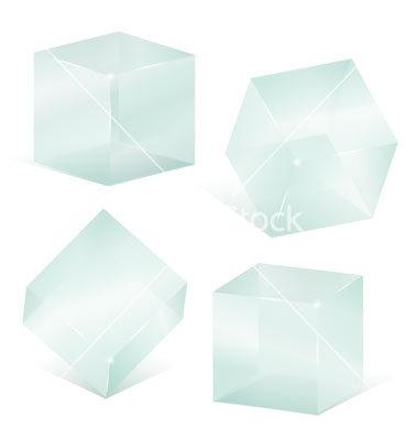 380x400 > Transparent Cubes Wallpapers