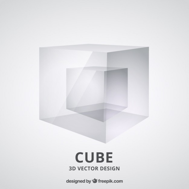 626x626 > Transparent Cubes Wallpapers