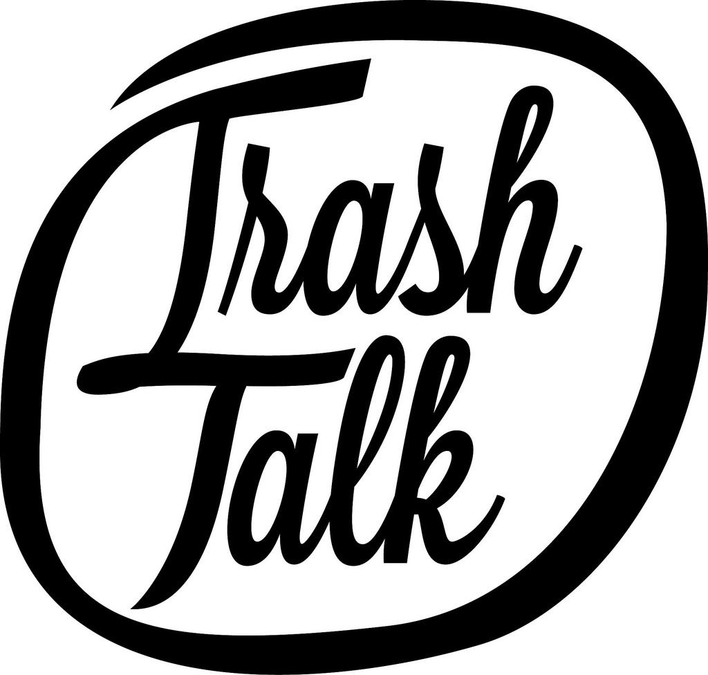 High Resolution Wallpaper | Trash Talk 1024x976 px