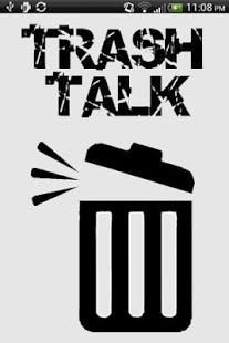 Trash Talk Backgrounds, Compatible - PC, Mobile, Gadgets| 207x310 px