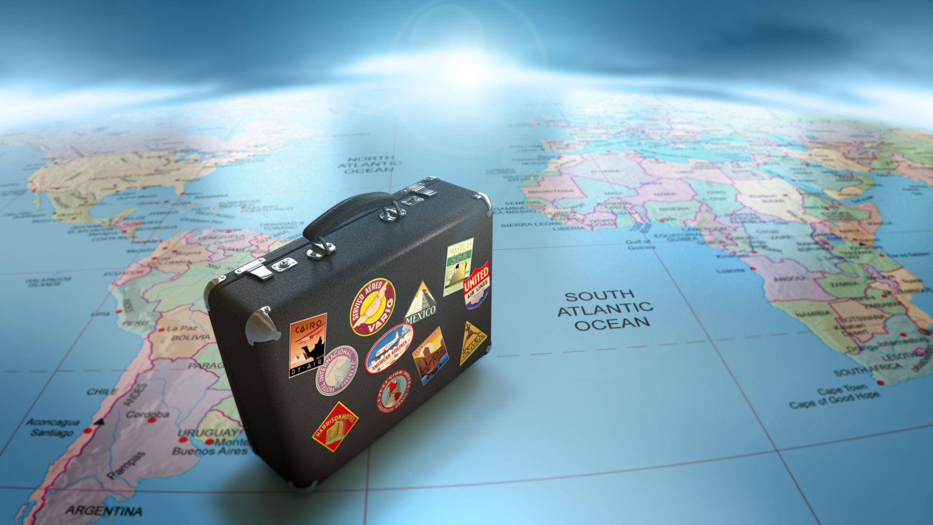 Travel High Quality Background on Wallpapers Vista
