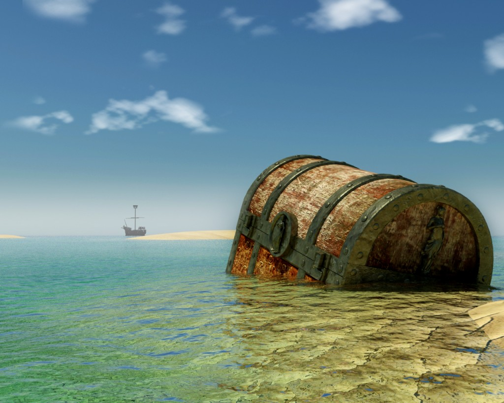 Amazing Treasure Island Pictures & Backgrounds