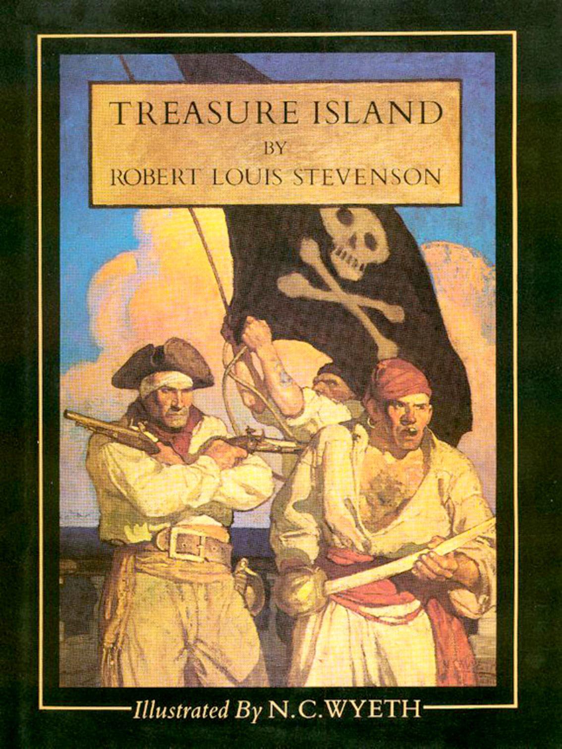 Treasure Island Backgrounds on Wallpapers Vista