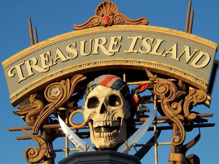 700x525 > Treasure Island Wallpapers