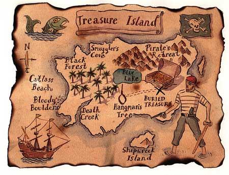 450x345 > Treasure Island Wallpapers