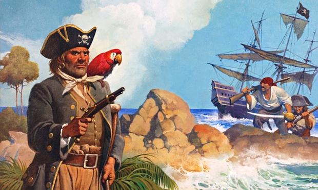 Images of Treasure Island | 620x372