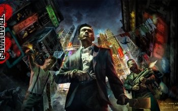 Triad Wars Backgrounds on Wallpapers Vista