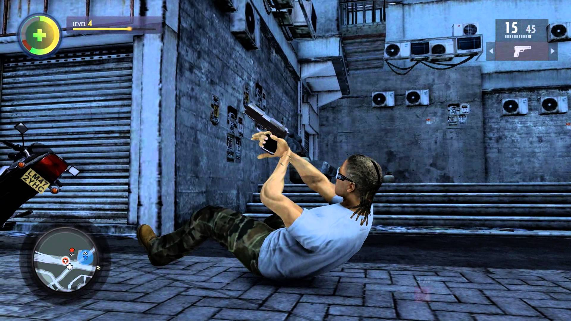 Nice Images Collection: Triad Wars Desktop Wallpapers