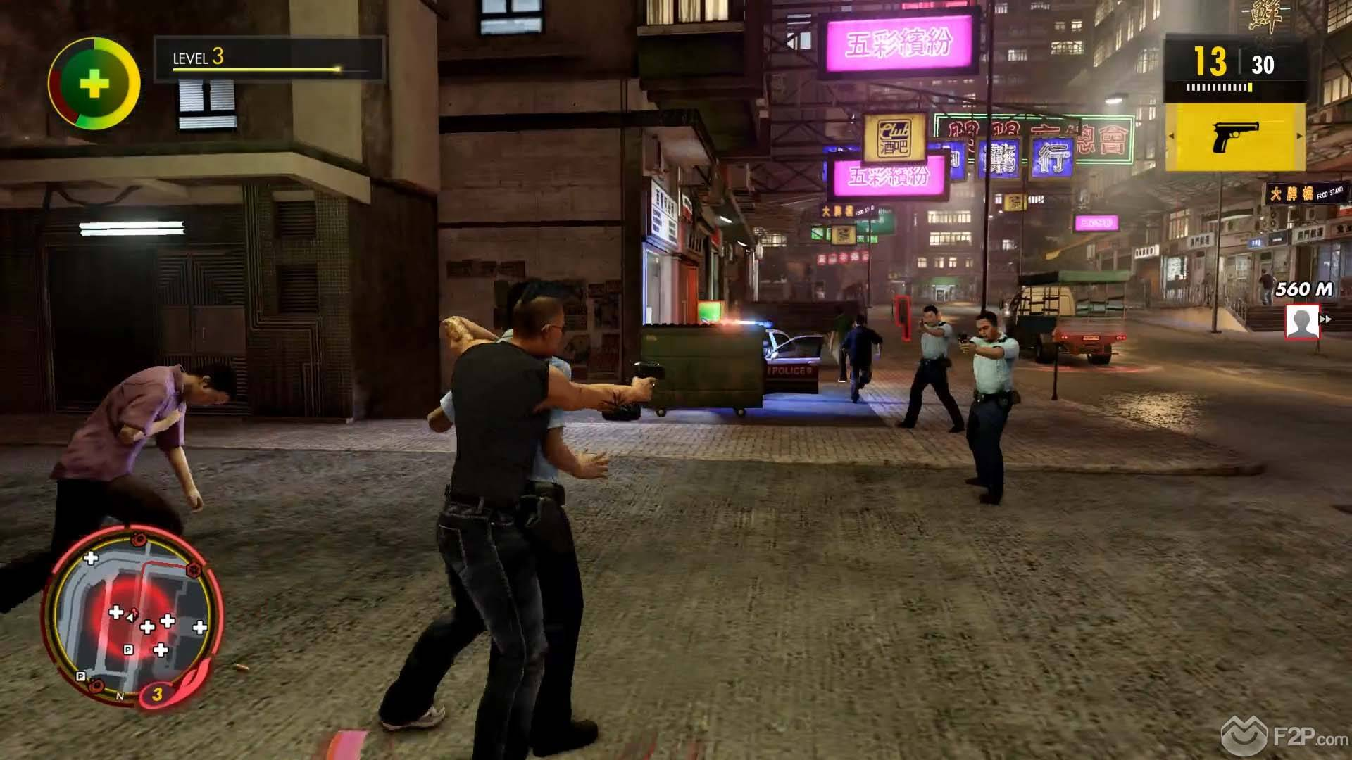 Triad Wars High Quality Background on Wallpapers Vista