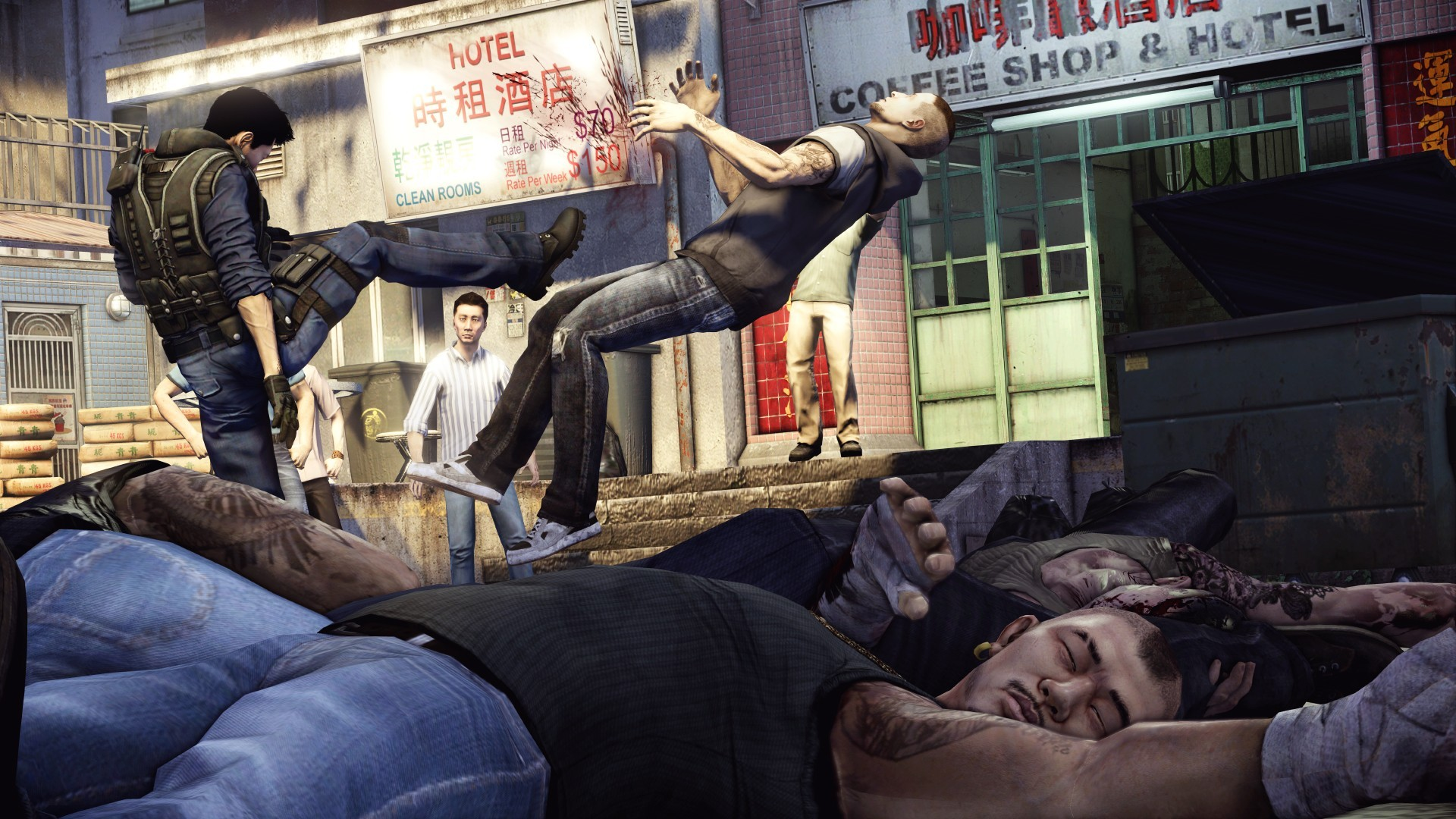 Amazing Triad Wars Pictures & Backgrounds