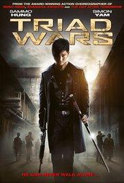 Triad Wars #8