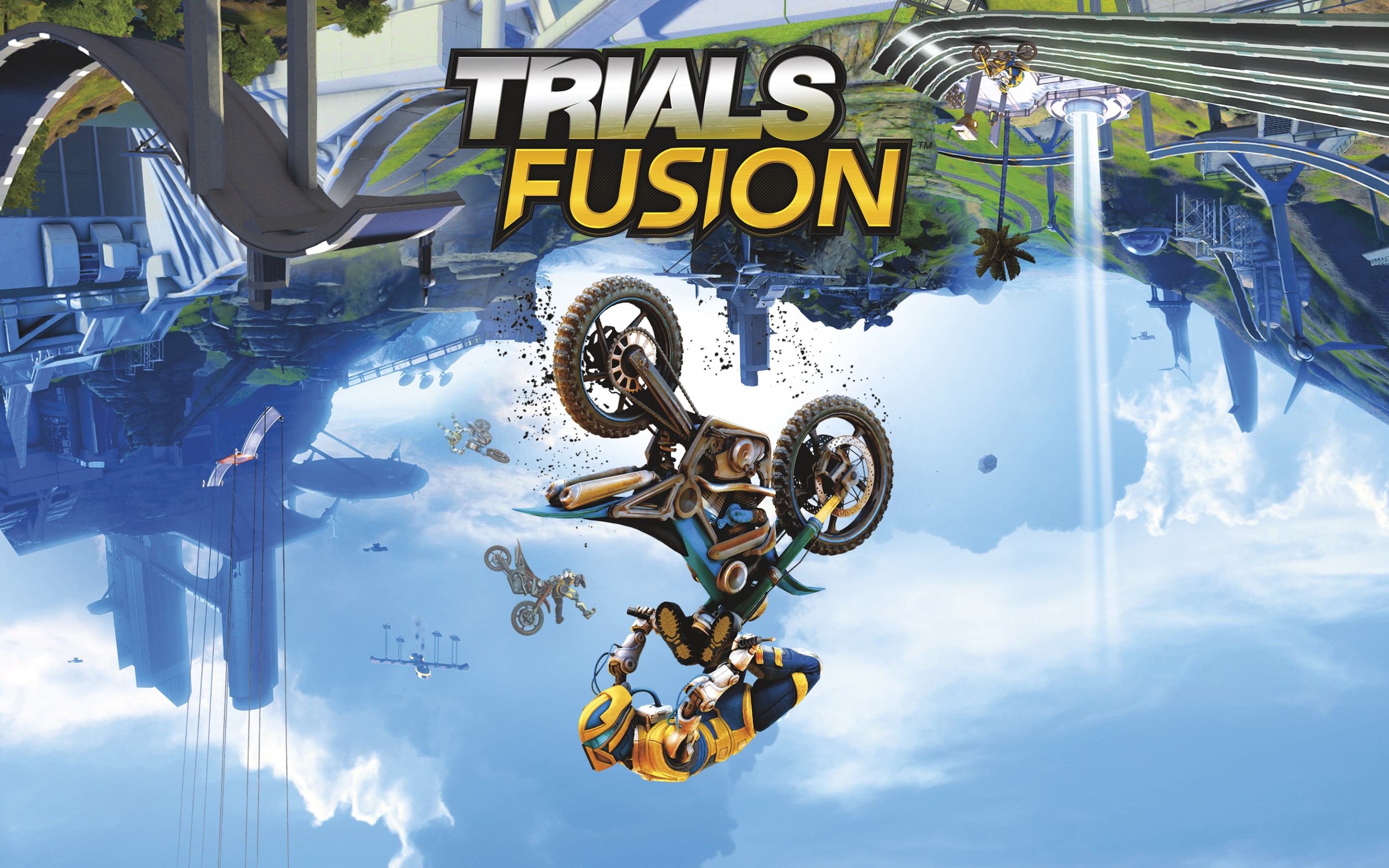 HQ Trials Fusion Wallpapers | File 948.94Kb