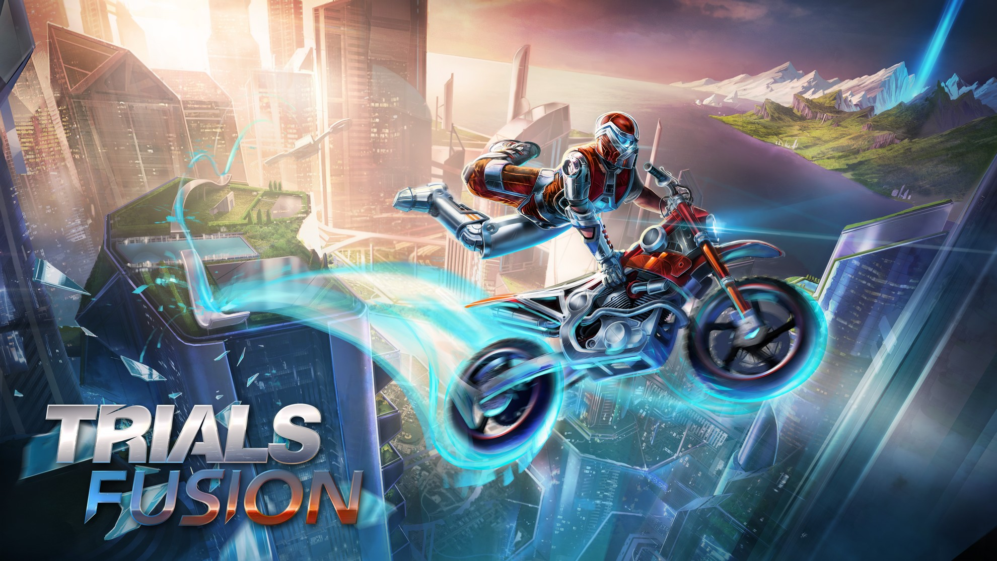 1980x1115 > Trials Fusion Wallpapers