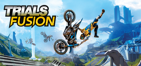 Trials Fusion Backgrounds, Compatible - PC, Mobile, Gadgets| 460x215 px