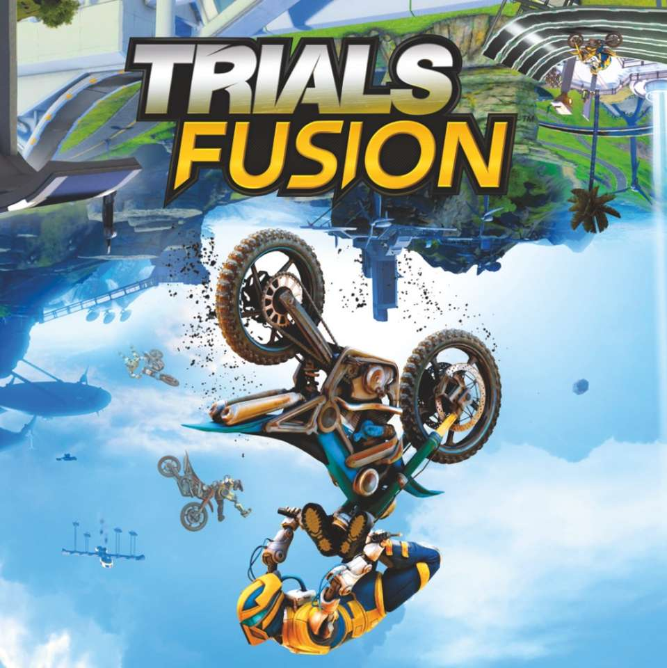 HQ Trials Fusion Wallpapers | File 97.94Kb