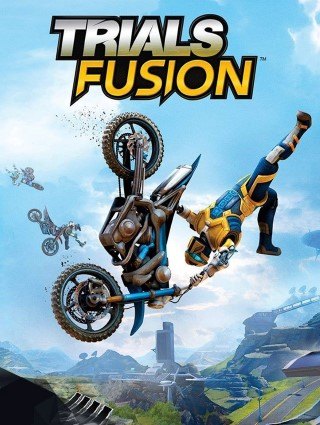 Trials Fusion Backgrounds on Wallpapers Vista