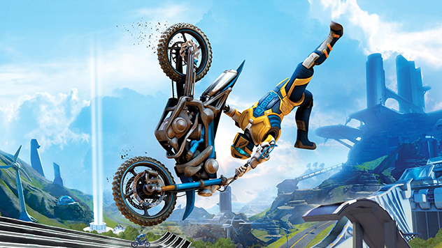 Trials Fusion High Quality Background on Wallpapers Vista