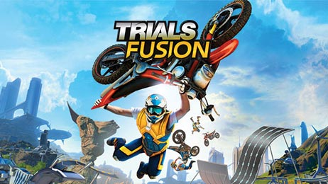 Trials Fusion Backgrounds, Compatible - PC, Mobile, Gadgets| 462x260 px