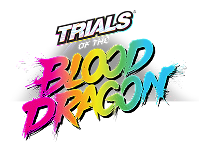 High Resolution Wallpaper | Trials Of The Blood Dragon 400x286 px