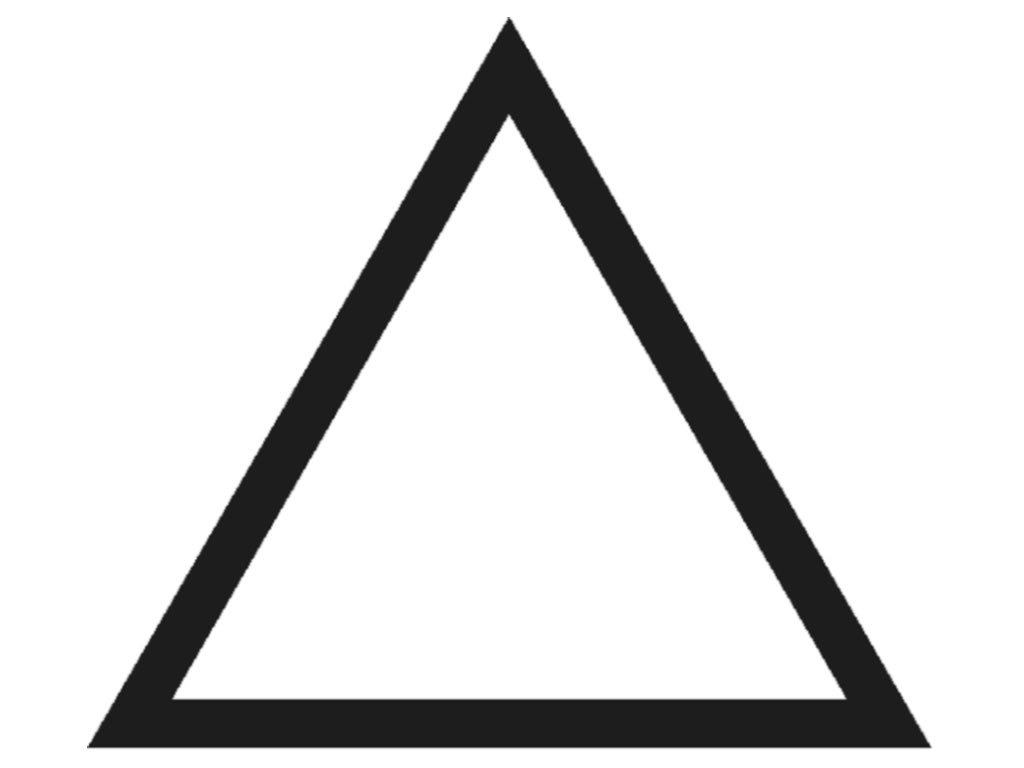 Triangle Backgrounds, Compatible - PC, Mobile, Gadgets| 1024x768 px