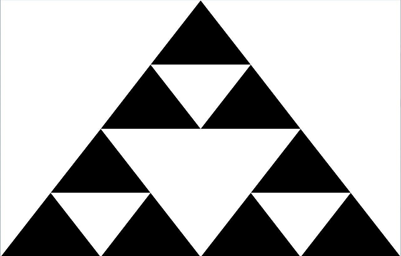 Triangle Pics, Sci Fi Collection