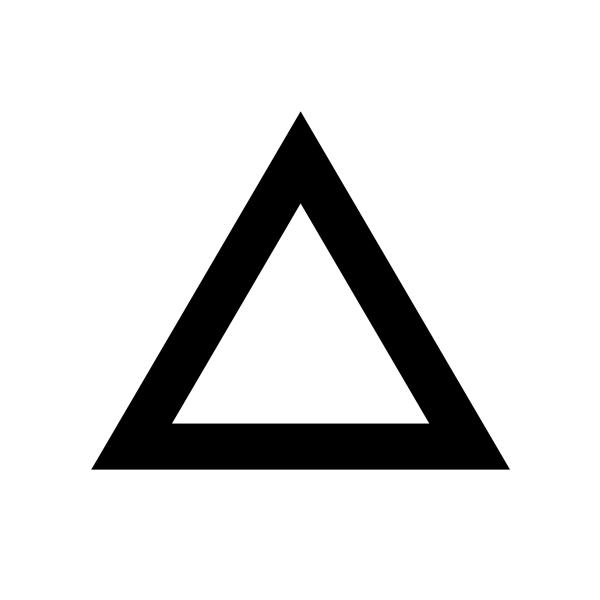 Images of Triangle | 600x600