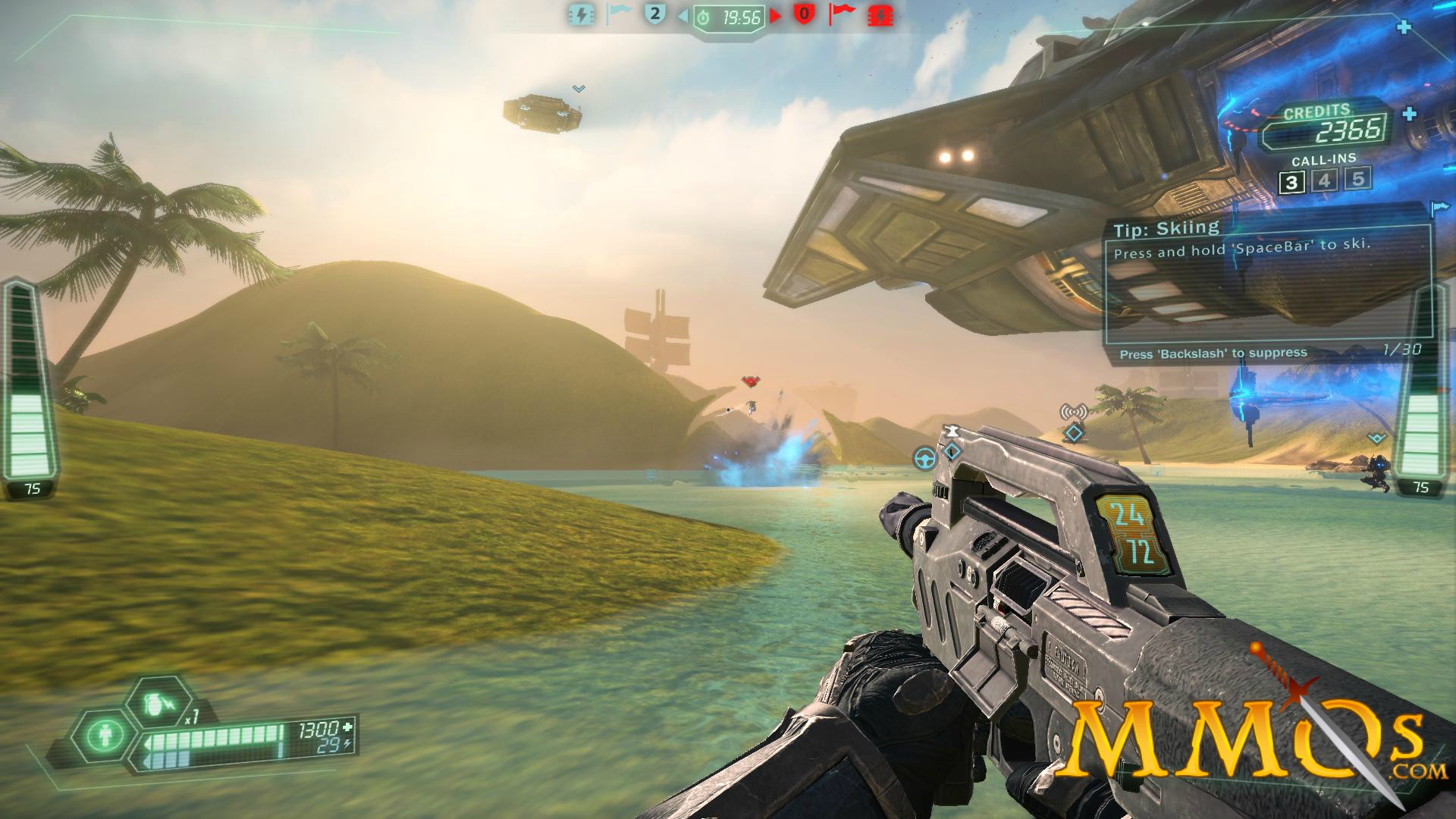 HQ Tribes Ascend Wallpapers | File 332.25Kb