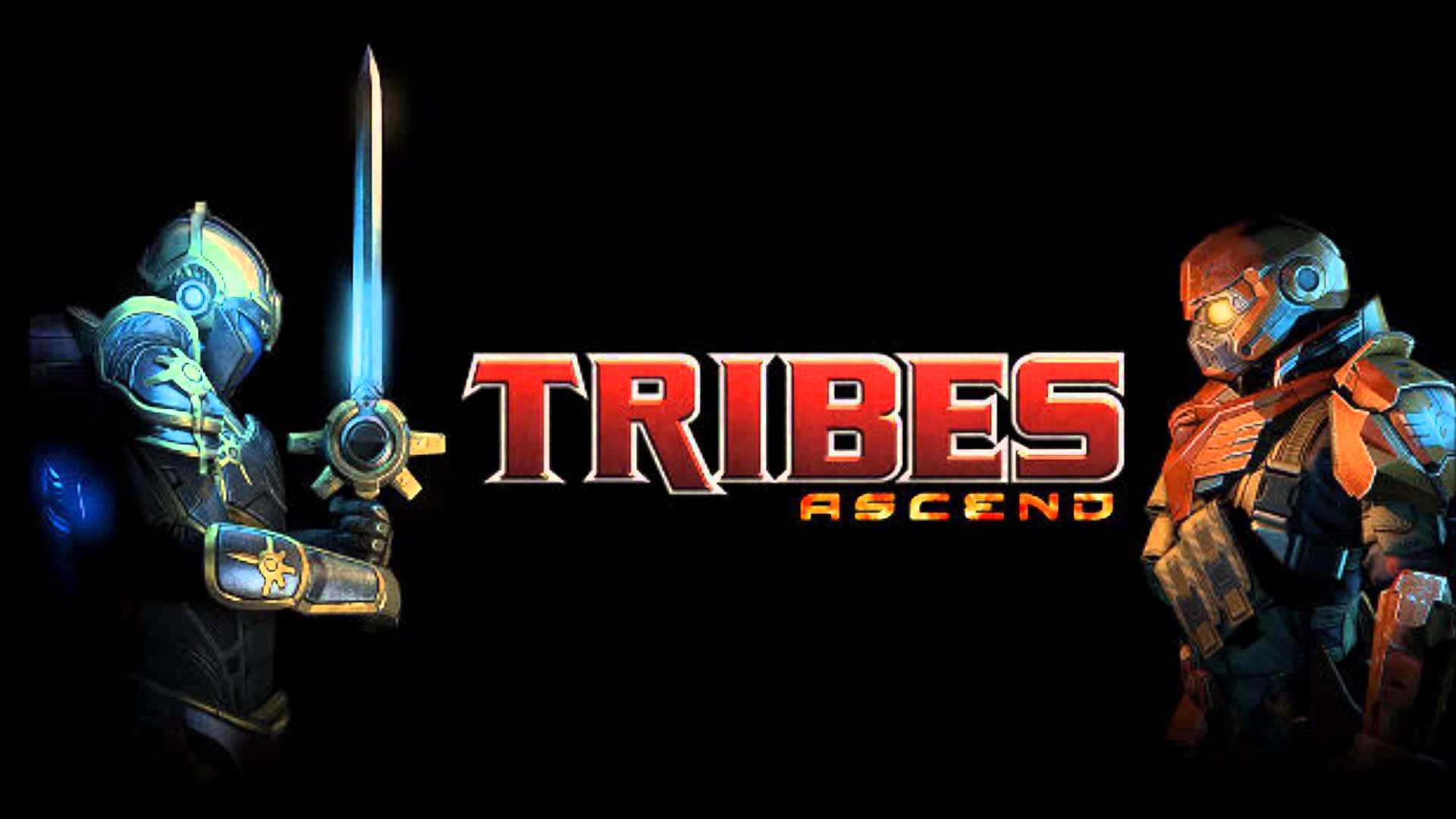 High Resolution Wallpaper | Tribes Ascend 1920x1080 px