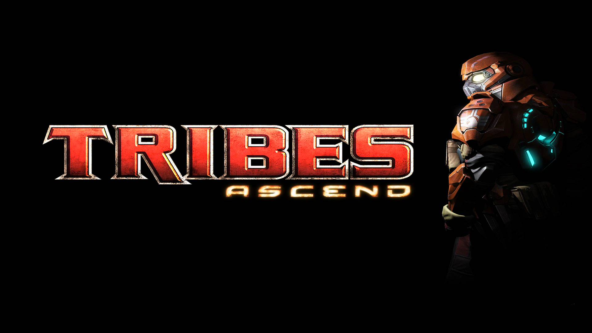 Tribes Ascend High Quality Background on Wallpapers Vista