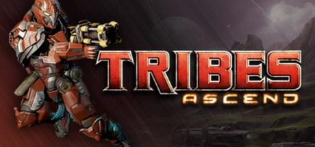 Nice Images Collection: Tribes Ascend Desktop Wallpapers