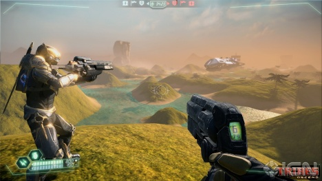Amazing Tribes Ascend Pictures & Backgrounds