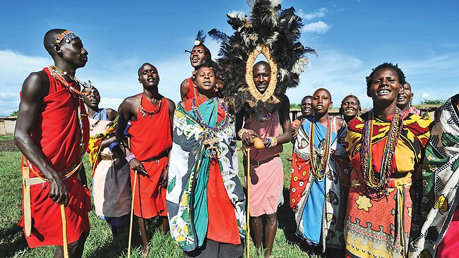 Images of Tribes | 650x366