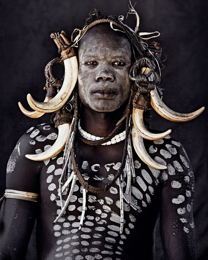 Images of Tribes | 800x1000